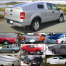 Thumbnail image for Aerocaps for pick-up trucks