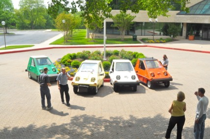 Citicar World Gathering