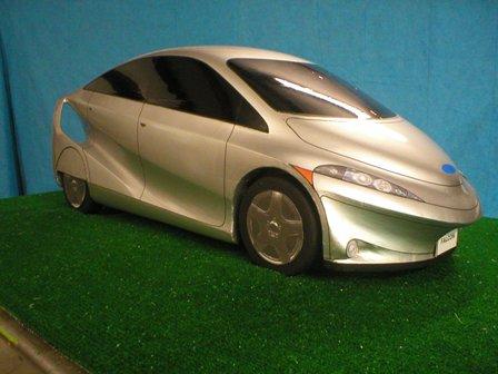 Ford Aero Concept Car