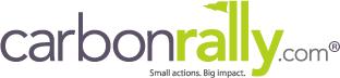 Carbonrally logo
