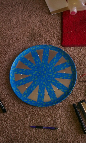 Click image for larger version  Name:Pizza pan taped.jpg Views:822 Size:108.7 KB ID:13254
