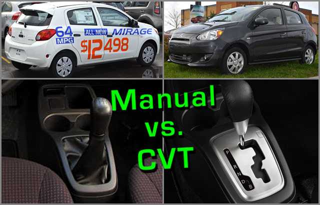 Click image for larger version  Name:mirage-5-speed-vs-cvt.jpg Views:8234 Size:75.8 KB ID:14019