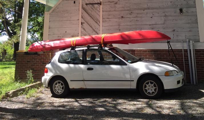 1992 VX for sale.  $1000. 256k miles runs well fair condition