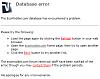 Click image for larger version  Name:ecomodder database error.png Views:8 Size:16.3 KB ID:31240