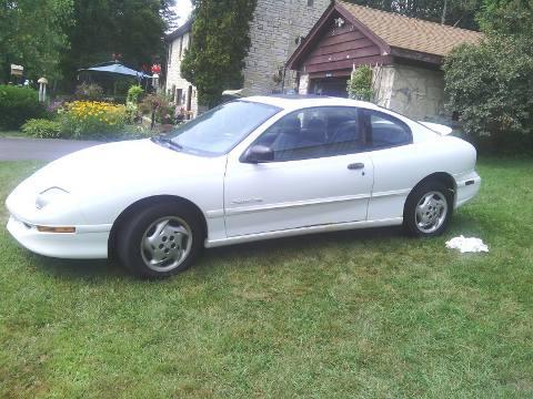 1997 Sunfire 4 Spd Automatic Repair Modding Fuel Economy