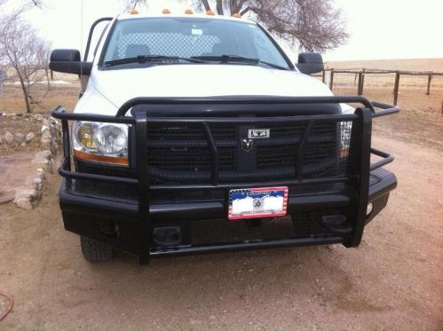 details hayhauler retired 2006 dodge ram 3500 st fuel economy. Black Bedroom Furniture Sets. Home Design Ideas