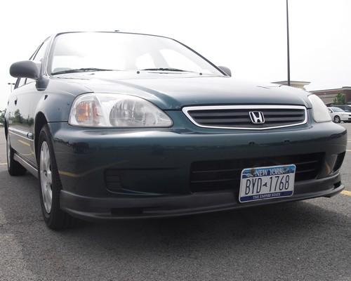 Details: 2000 Honda Civic VP - 2000 Honda Civic VP Fuel ...