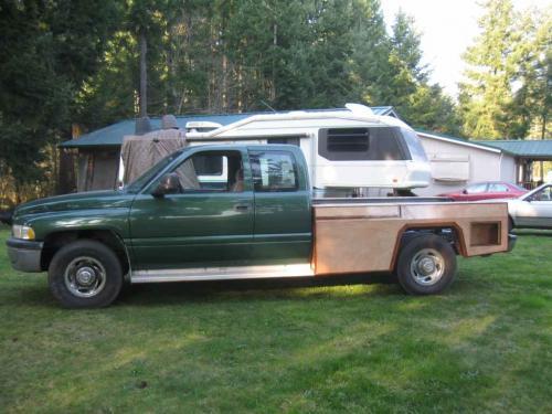 details woody 1996 dodge ram 2500 slt fuel economy. Black Bedroom Furniture Sets. Home Design Ideas
