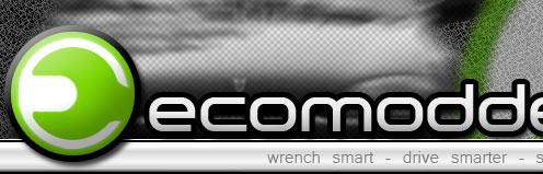 EcoModder wordmark