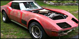 1971 Corvette EV Conversion