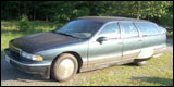 94 Caprice Wagon 5.7L project--46 MPG so far
