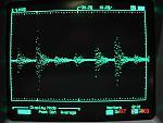 injection pulse snapshot
