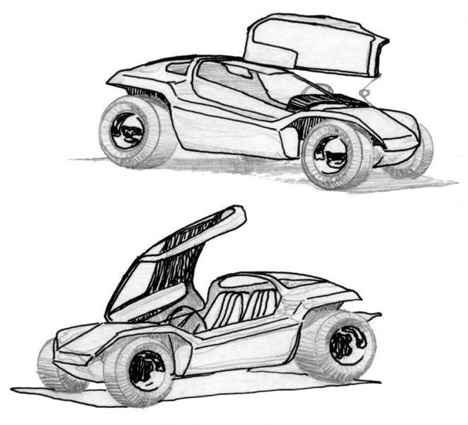 slow progress but progress  diy two seater tadpole trike  9hp honda diesel  - page 25