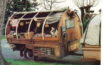 teardrop camper fuel economy hypermiling ecomodding news and
