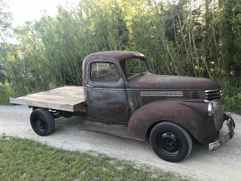 1946 chevy prius truck page 19 fuel economy hypermiling ecomodding news and forum. Black Bedroom Furniture Sets. Home Design Ideas