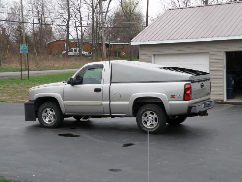 2004 Chevy Silverado 4x4 Z Fuel Economy Hypermiling Ecomodding News And Forum Ecomodder