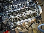The D15B motor